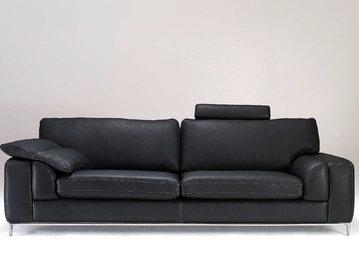Итальянская мягкая мебель George фабрики Cappellini Salotti