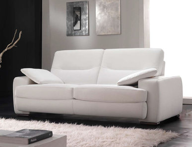 Итальянская мягкая мебель Clipper фабрики Cappellini Salotti