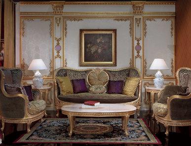 Итальянская мягкая мебель Lena Elegance фабрики Carlo Asnaghi