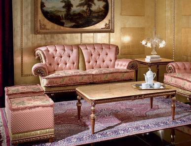 Итальянская мягкая мебель Diesis Elegance фабрики Carlo Asnaghi