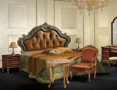 Итальянская спальня Apogèa Elegance фабрики Carlo Asnaghi