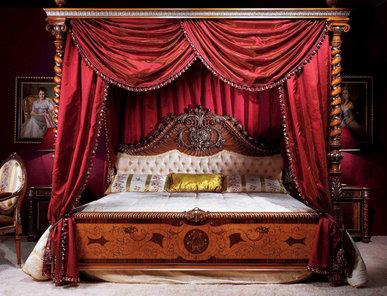 Итальянская спальня Rehina Elegance фабрики Carlo Asnaghi