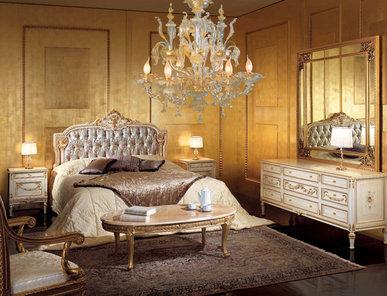 Итальянская спальня Myriam Epoque фабрики Carlo Asnaghi