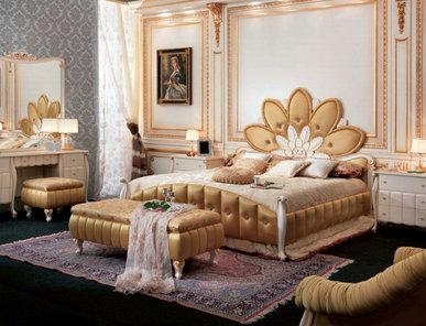 Итальянская спальня Maya Elite фабрики Carlo Asnaghi
