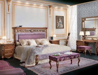 Итальянская спальня Nausicaa Elite фабрики Carlo Asnaghi