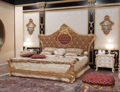 Итальянская спальня Samaj Charme фабрики Carlo Asnaghi