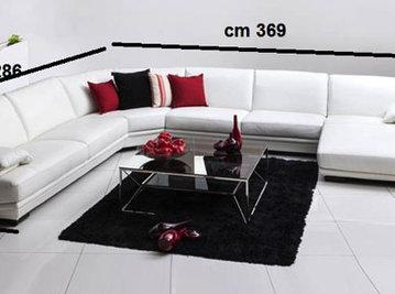 Итальянская мягкая мебель Condor фарики FDESIGN