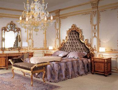 Итальянская спальня Aida Charme фабрики Carlo Asnaghi
