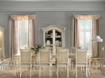 Итальянская гостиная Diamante фабрики Casa +39