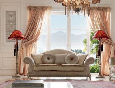 Итальянская мягкая мебель Giulietta e Romeo фабрики GIORGIOCASA (Композиция 06)