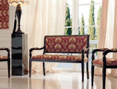 Итальянская мягкая мебель Giulietta e Romeo фабрики GIORGIOCASA (Композиция 16)