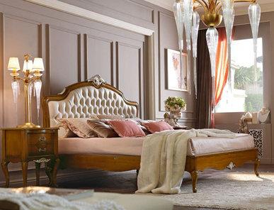 Итальянская спальня Memorie Veneziane Noce фабрики GIORGIOCASA