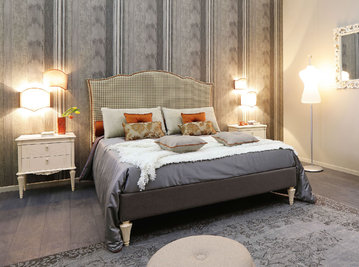 Итальянская спальня Milano 2016 фабрики GIORGIOCASA (Композиция 02)