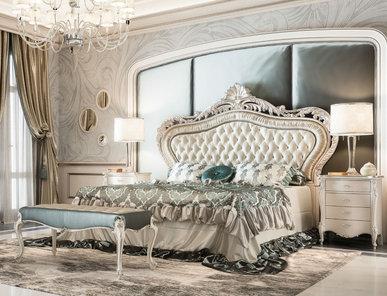 Итальянская спальня Milano 2016 Laccato фабрики GIORGIOCASA