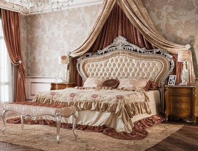 Итальянская спальня Milano 2016 Noce фабрики GIORGIOCASA