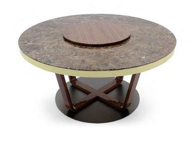 Итальянские современные столы для кафе, ресторанов и баров фабрики SEVENSEDIE