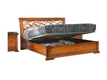 Итальянская подъемная кровать Bohemia фабрика Prama