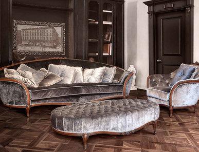 Итальянская гостиная Milano 2016 фабрики SAVIO FIRMINO (Comp.6)