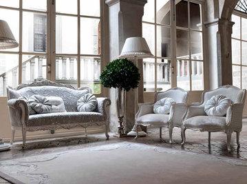Итальянская мягкая мебель Milano 2016 фабрики SAVIO FIRMINO (Comp.01)