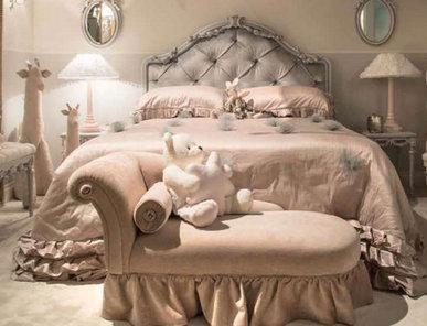 Итальянская детская спальня Notte Fatata 2016 фабрики SAVIO FIRMINO (Comp.2)