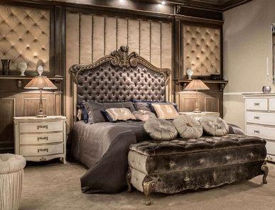 Итальянская спальня Milano 2016 фабрики SAVIO FIRMINO (Comp.2)