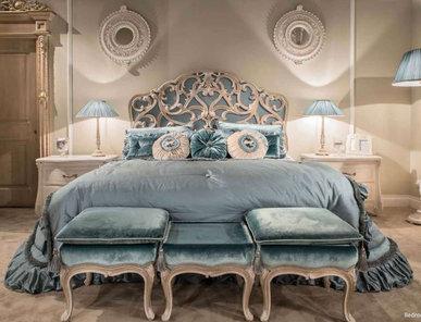 Итальянская спальня Milano 2016 фабрики SAVIO FIRMINO (Comp.3)