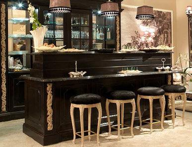 Итальянский бар Milano 2014 фабрики SAVIO FIRMINO