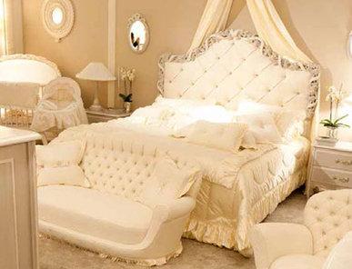 Итальянская спальня Milano 2014 фабрики SAVIO FIRMINO (Comp.2)