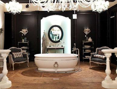 Итальянская ванная комната фабрики SAVIO FIRMINO (Comp.1)