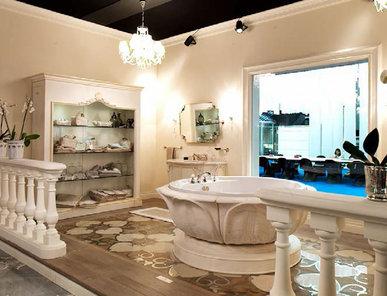 Итальянская ванная комната фабрики SAVIO FIRMINO (Comp.2)