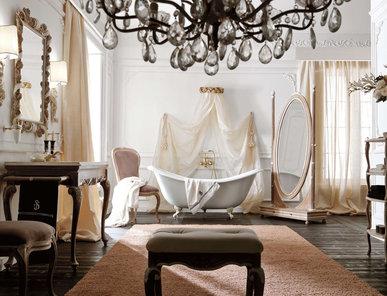 Итальянская ванная комната фабрики SAVIO FIRMINO (Comp.5)