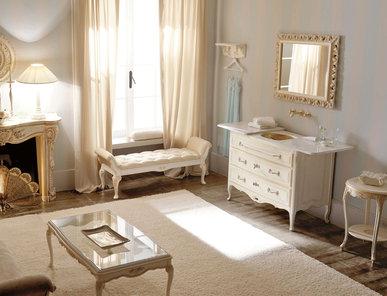 Итальянская ванная комната фабрики SAVIO FIRMINO (Comp.6)