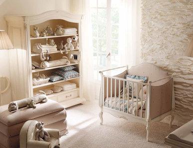 Итальянская детская спальня Notte Fatata фабрики SAVIO FIRMINO (Comp.2)