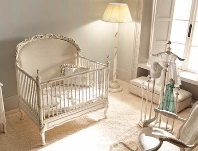 Итальянская детская спальня Notte Fatata фабрики SAVIO FIRMINO (Comp.3)