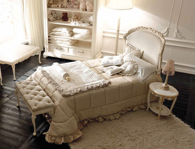 Итальянская детская спальня Notte Fatata фабрики SAVIO FIRMINO (Comp.6)