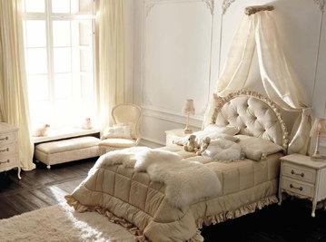 Итальянская детская спальня Notte Fatata фабрики SAVIO FIRMINO (Comp.7)