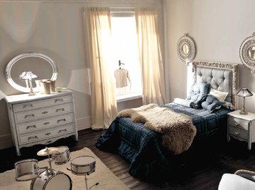 Итальянская детская спальня Notte Fatata фабрики SAVIO FIRMINO (Comp.9)