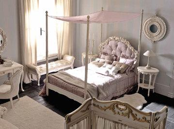 Итальянская детская спальня Notte Fatata фабрики SAVIO FIRMINO (Comp.11)