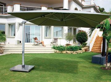 Уличные зонты Antigua фабрики SKYLINE DESIGN