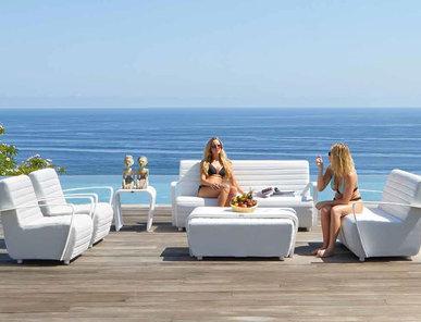 Испанская гостиная Axis фабрики SKYLINE DESIGN