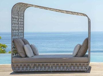 Испанские кровати фабрики SKYLINE DESIGN