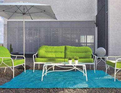 Испанские ковры Panamone фабрики SKYLINE DESIGN