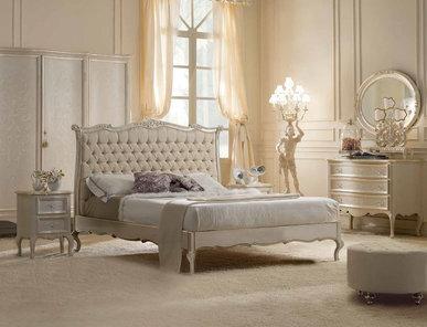 Итальянская спальня фабрики ANDREA FANFANI (Композиция 4)