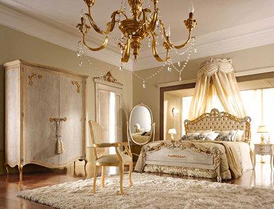 Итальянская спальня фабрики ANDREA FANFANI (Композиция 7)