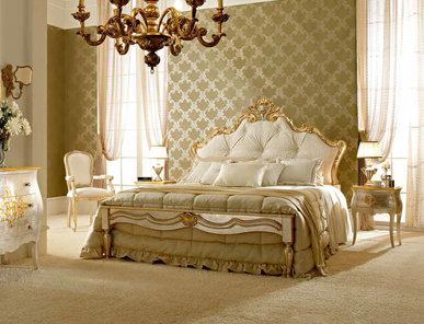 Итальянская спальня фабрики ANDREA FANFANI (Композиция 10)