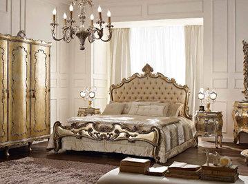 Итальянская спальня фабрики ANDREA FANFANI (Композиция 11)