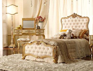 Итальянская спальня фабрики ANDREA FANFANI (Композиция 17)