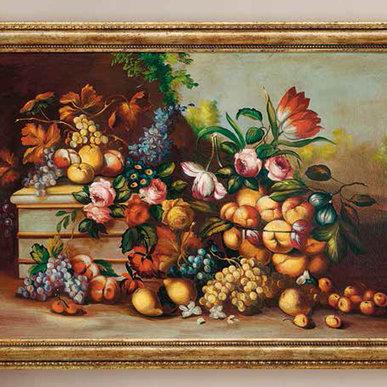 Итальянские картины фабрики ANDREA FANFANI