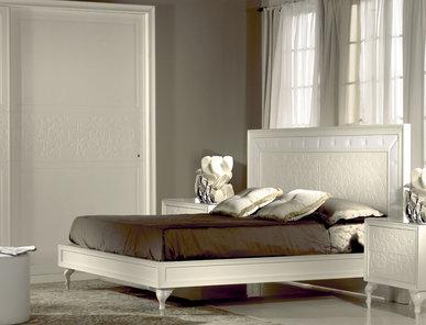 Итальянская спальня Iride фабрики BERNAZZOLI