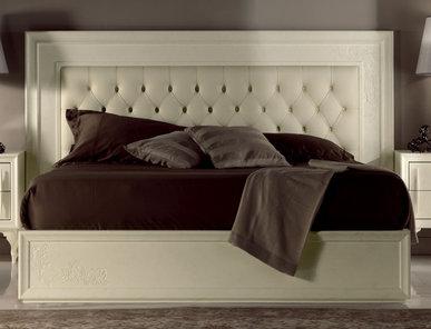 Итальянские кровати фабрики BERNAZZOLI